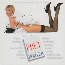 Soundtrack - Pret-a-porter - CD -