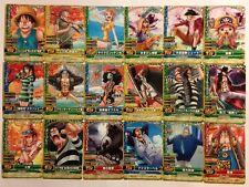 One Piece OnePy Berry Match W PART03 Reg Set 22/22
