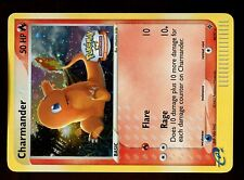 POKEMON DRAGON HOLO N° 98/97 CHARMANDER (Secrête)
