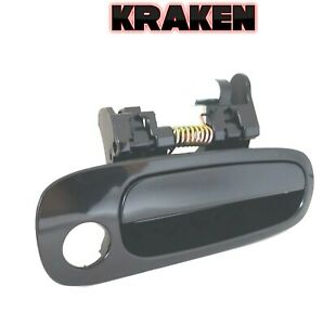 Kraken Outside Door Handle For Toyota Corolla Prizm 98-02 Smooth Right Front