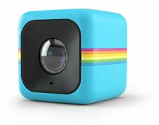 Polaroid Cube ACT II HD 1080p Lifestyle Action Video Camera (Blue)