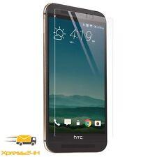 PELLICOLA IN VETRO TEMPERATO PER HTC ONE M8 SPEDIZIONE ESPRESSA 24 ORE