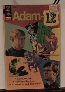Adam-12 #8 (Aug 1975, Western Publishing)