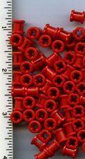 LEGO x 93 Red Technic Bush NEW bushing