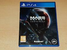 Mass Effect Andrómeda PS4 PLAYSTATION 4