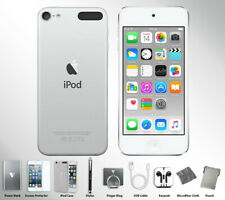 New Apple iPod Touch 6th Generation 32GB  + Valco Accessories