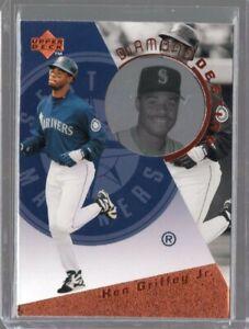 1996 Upper Deck Diamond Destiny Ken Griffey Jr. #DD35
