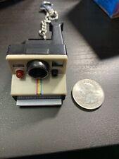 Worlds Smallest Toys-Polaroid Camera