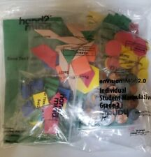 Math Manipulatives Kit In Elementary School Educational
