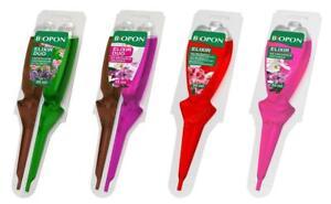 Plant Flower Liquid Fertiliser Orchid BIOPON Duo Elixir Conditioner Capsule