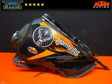 2006 KTM 300 200 250 05-07 SUBFRAME REAR SUB FRAME SEAT SUPPORT AIRBOX AIR BOX