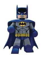 DIAMOND SELECT  DC COMICS BATMAN 4 INCH VINYL BATMAN VINIMATE NEW!