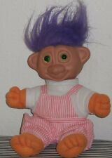 Vintage Troll Doll Talking (does not work) toy collectible