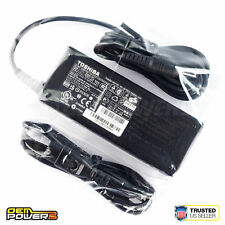 Genuine Toshiba Satellite P755-S5390 P755-S5393 Laptop AC Power Adapter Charger