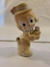 "Vintage Clown Figurine 4"""