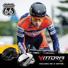 "Vittoria VH-IKON Cycling Helmet with ""Mips"" (color: Black)"