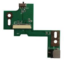For Asus N53 N53DA N53J N53S N53SM Laptop JN DC POWER JACK SWITCH BOARD