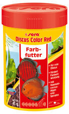 Sera Discus Color Red, 250 ML