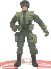 CHAP MEI Action Figure Military Field Soldier #0105