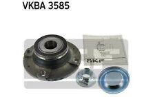 SKF Cubo de rueda PEUGEOT 307 CITROEN C4 VKBA 3585