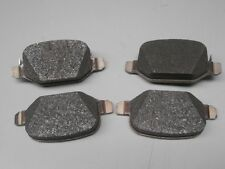 77366456 SERIES REAR BRAKE PADS: GREAT FIAT CINQUECENTO BY 2012