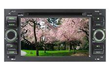 "Phonocar Ford Media Station TFT-LCD Navigation DVD Receiver panel 7"""