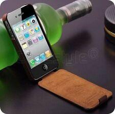 Étuis, housses et coques avec clip pour téléphone mobile et assistant personnel (PDA) Apple sans offre groupée