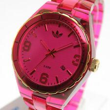 adidas Armbanduhren aus Kunststoff für Damen