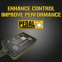 Fits All Trim Levels; Premium, Limited, tS, Series Pedal Commander Throttle Response Controller PC63 Bluetooth for Subaru BRZ 2012 and newer