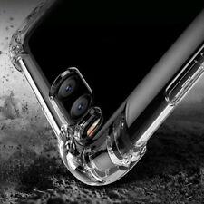 For Xiaomi Mi 8 Max 3 Redmi 5 6 Pocophone F1 A2 Lite Shockproof Airbag TPU Case