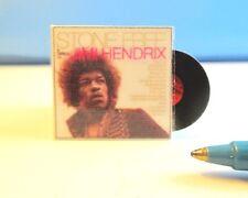 Miniature Rock Record Album Artist :Dollhouse RA284