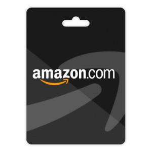 Amazon 50 EUR ES *ESPAÑA* Código digital-Key-Code-Codice