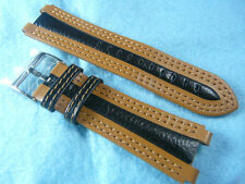 New Old Stock POLICE Leather Watch Band