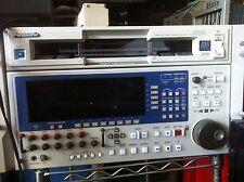 Panasonic Aj-Hd2700 Hd Digital Player/ Recorder