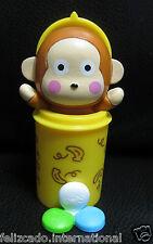 Sanrio 7-11 Hello Kitty & Friends Sweet Delight Candies Series 2013 Monkichi