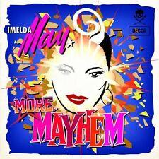 IMELDA MAY - MORE MAYHEM: CD ALBUM (2011)