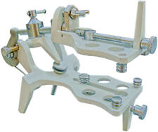 Lab Galetti Dental Plasterless Articulator White
