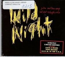 (BU1000) John Mellencamp, Wild Night - 1994 CD