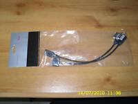 Genuine Audi AMI (Audi Music Interface) iPod & USB Set