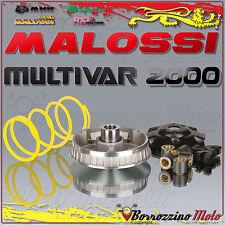 MALOSSI 5111257 VARIATEUR VARIO MULTIVAR 2000 APRILIA LEONARDO 125 4T LC
