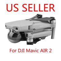 Gimbal Lock Stabilizer Camera Cap Guard Protector Cover For DJI Mavic Air 2