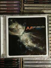 JEFF LORBER FUSION / Galaxy CD Brand New Sealed 2011