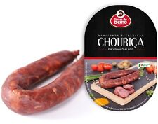200gr MARINATED(Meat Pork with wine and garlic) SAUSAGE/CHOURIÇA (Vinha d'Alhos)