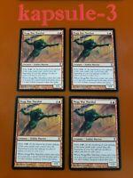 Time Spiral Mogg War Marshal MTG Magic Card