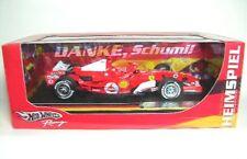Ferrari 248 F1 N ° 5 MICHAEL schumacher-danke Schumi