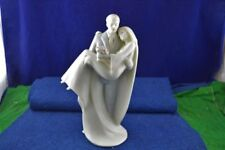 Unboxed Figurine 1980-Now Royal Worcester Porcelain & China