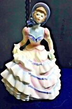 "Royal Doulton ""Hannah"" Hn3364 Year 1991 Figurine First Year Of Issue"
