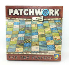 Patchwork - Lookout Games Uwe Rosenberg Board Game New!