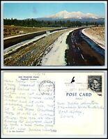 ARIZONA Postcard - Flagstaff, San Francisco Peaks S26