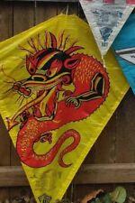 VINTAGE Hi-Flier - Top Flite KITE. NEW OLD STOCK - Dragon